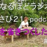 無駄を省きつくした結果 まさぴ21(masapi21)なるほどラジオ podcast #002 Youtube 修正版