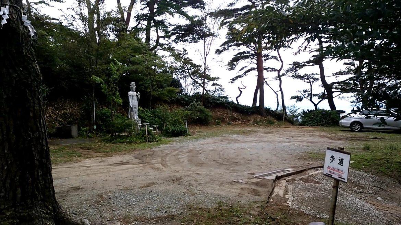 六甲山神社